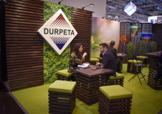 "Durpeta"" is one of the oldest peat extraction and processing companies in Lithuania."