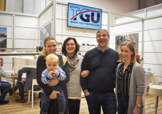 The TGU Greven family