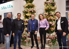 Now with Daniel Jonker and Anne Vromans. Florensis is one of the two lisianthus young plant suppliers of the Netherlands with a significant number of Sakata lisianthus genetics.