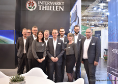 The team of Intermarkt Thielen.
